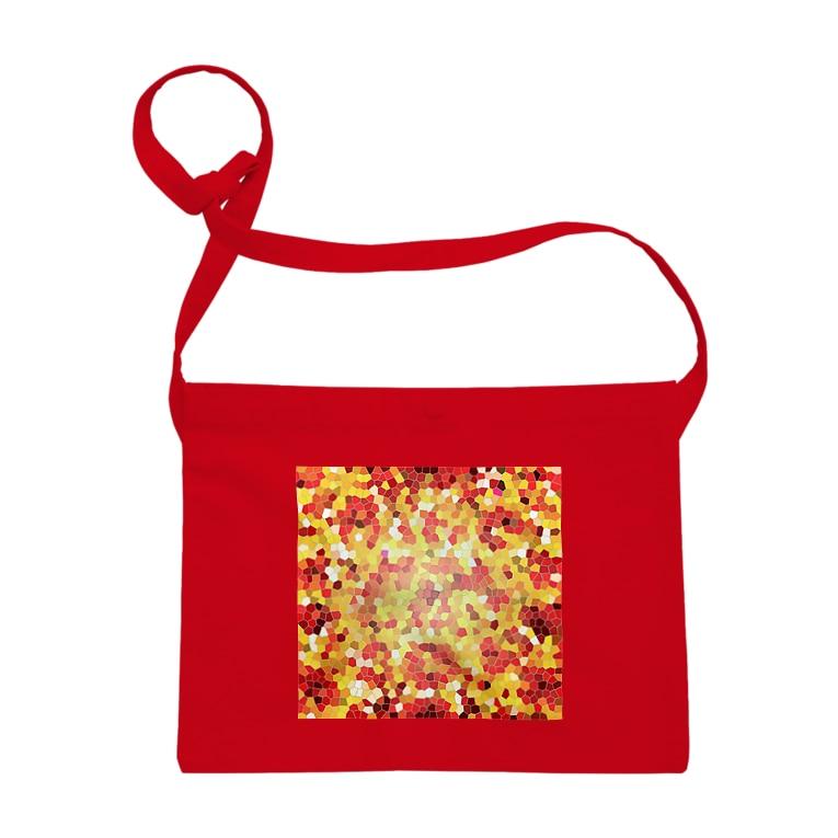 SHUNZO 1号店【DEEP&CORE】のHealing mosaic Sacoches