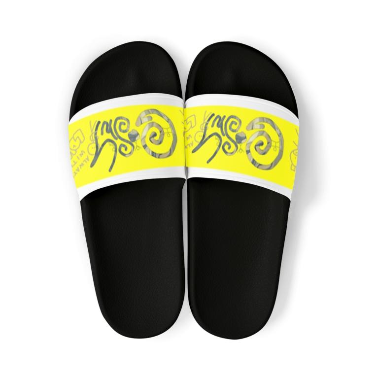 G-shyの210616 太陽 Sandal