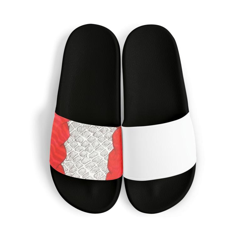 HARUTA_MISAKIのstrainer Sandal