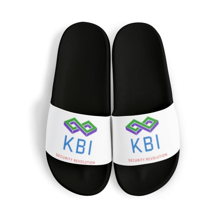 KBI48SHOPのKBI SECURITY REVOLUTION Sandal