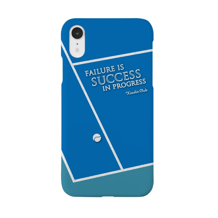 Xiaolin ClubのSuccess Smartphone cases