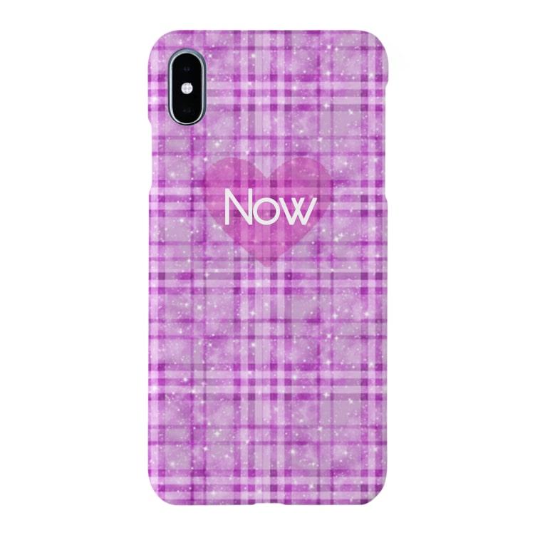 ЯMMRのNow Smartphone cases