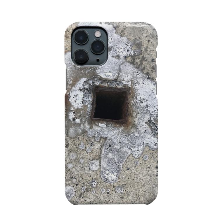SHUNZO 1号店【DEEP&CORE】のANA Smartphone cases