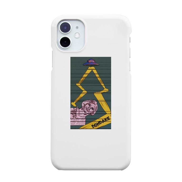 T.coのある日の思い出(アニメ) Smartphone cases