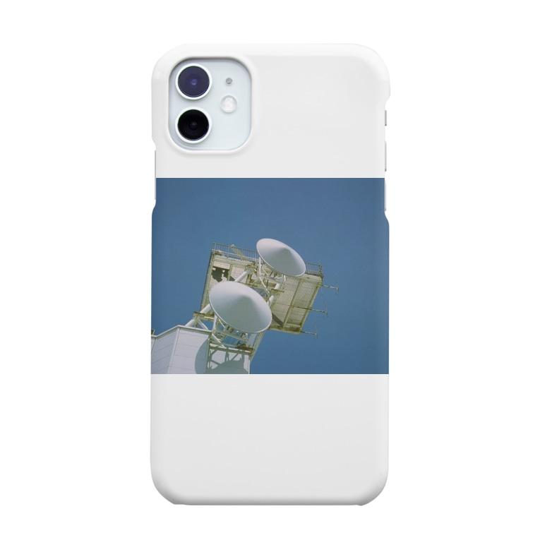The Songsariのwave Smartphone cases