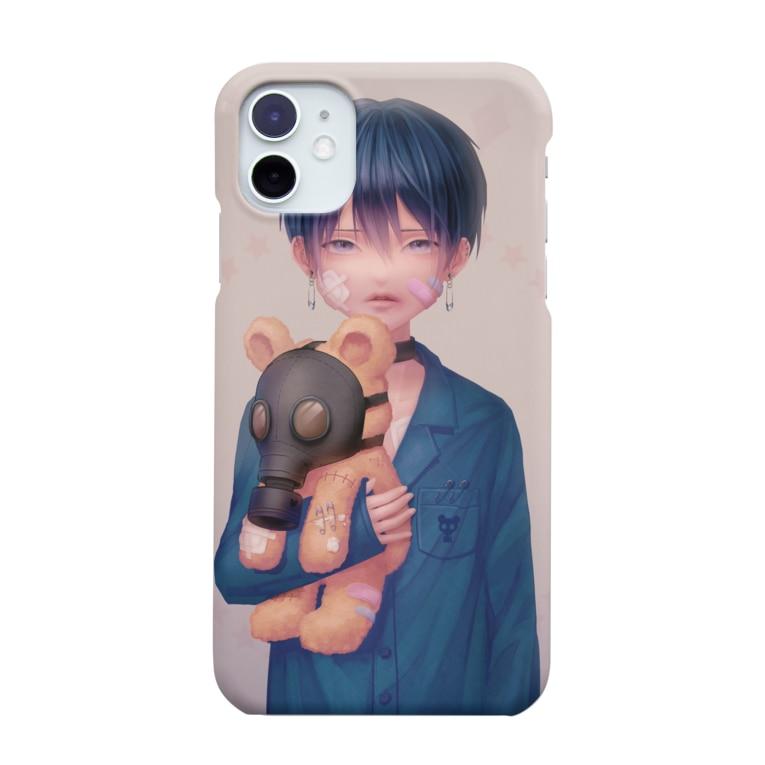 IENITY / MOON SIDEのB&B Smartphone cases