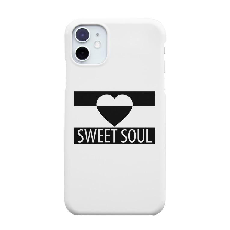 United Sweet Soul MerchのSweet Soul Smartphone cases