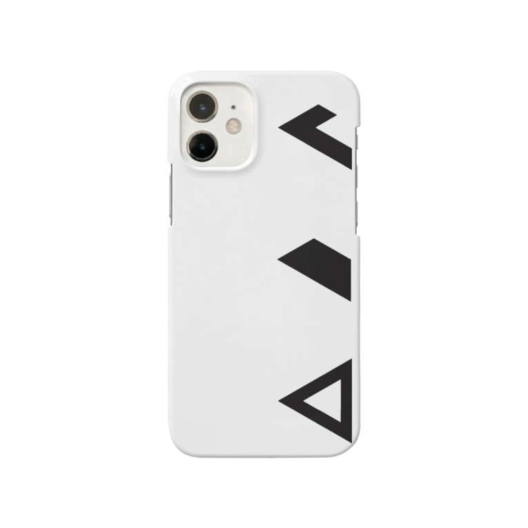 Air the Anonymous by shinno=nomuraのairなスマホケース Smartphone Case