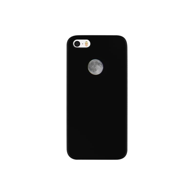 たもりの満月 Smartphone cases