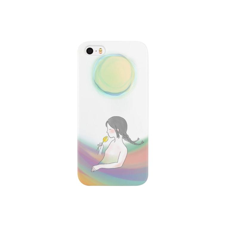 utatanekonoteの引力に惹かれて Smartphone cases