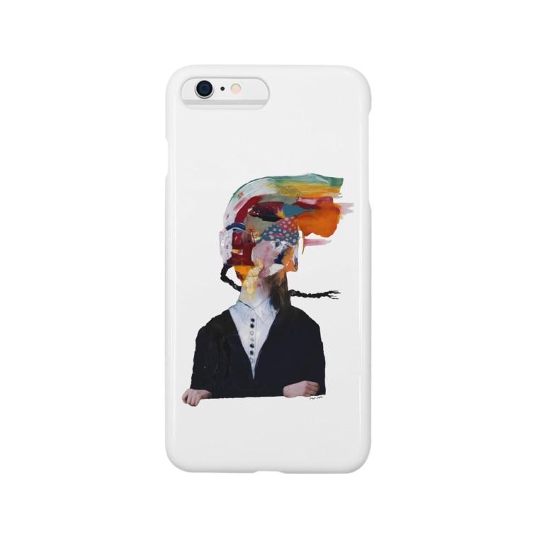 にくまん子のふつうに2美 Smartphone Case