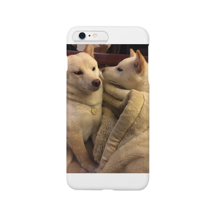 shigekoの内緒 Smartphone cases