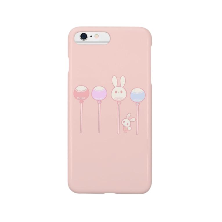 ChocoLapinのロリポップの森(ゆめかわいい) Smartphone Case