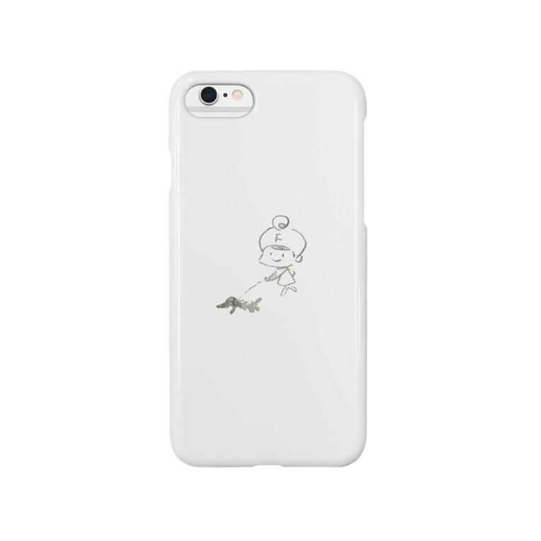 フロキャルズ のフロキャルズグッズ Smartphone cases