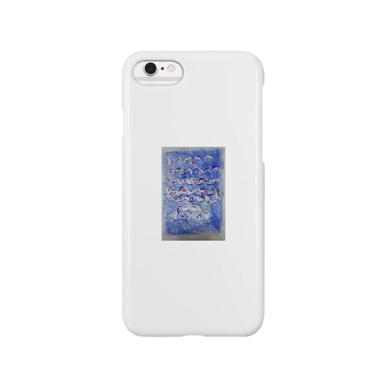 Nicolle_123のHURRY UP ☆ Smartphone cases