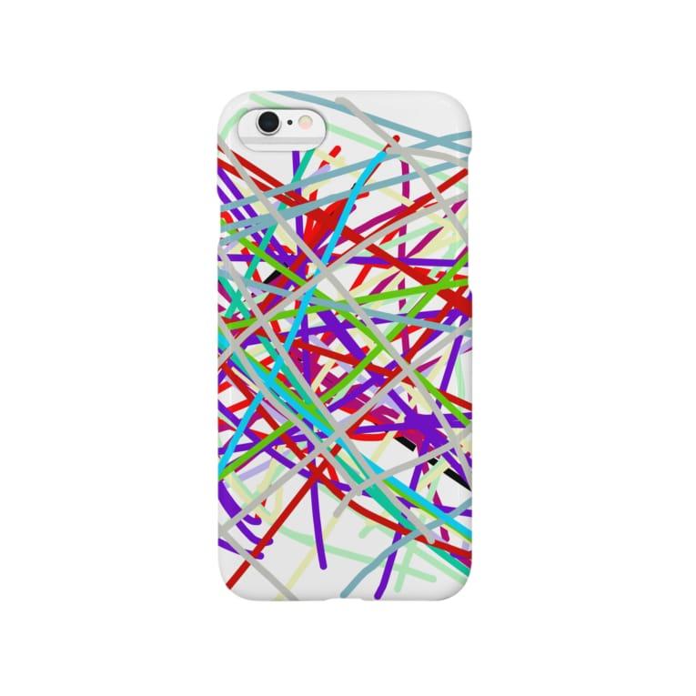 fabioのshopのirotoridori Smartphone cases