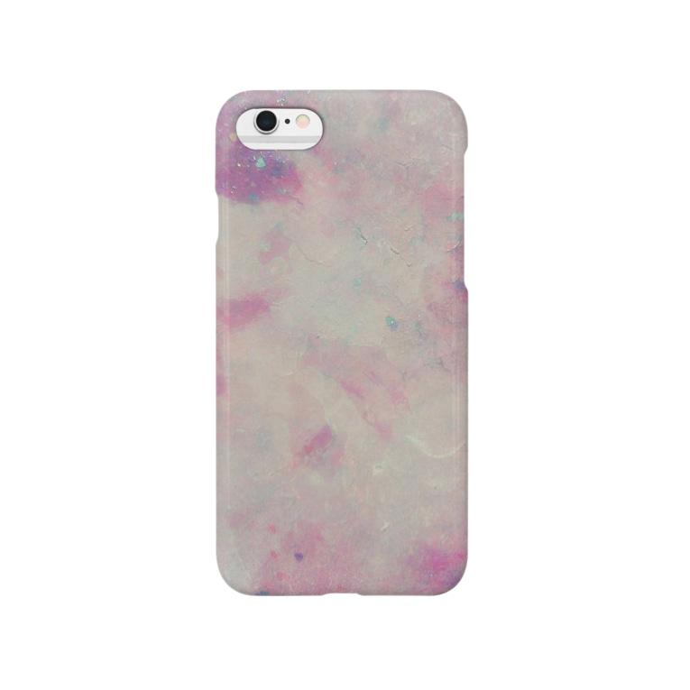 ふゆこんのI MY Smartphone cases