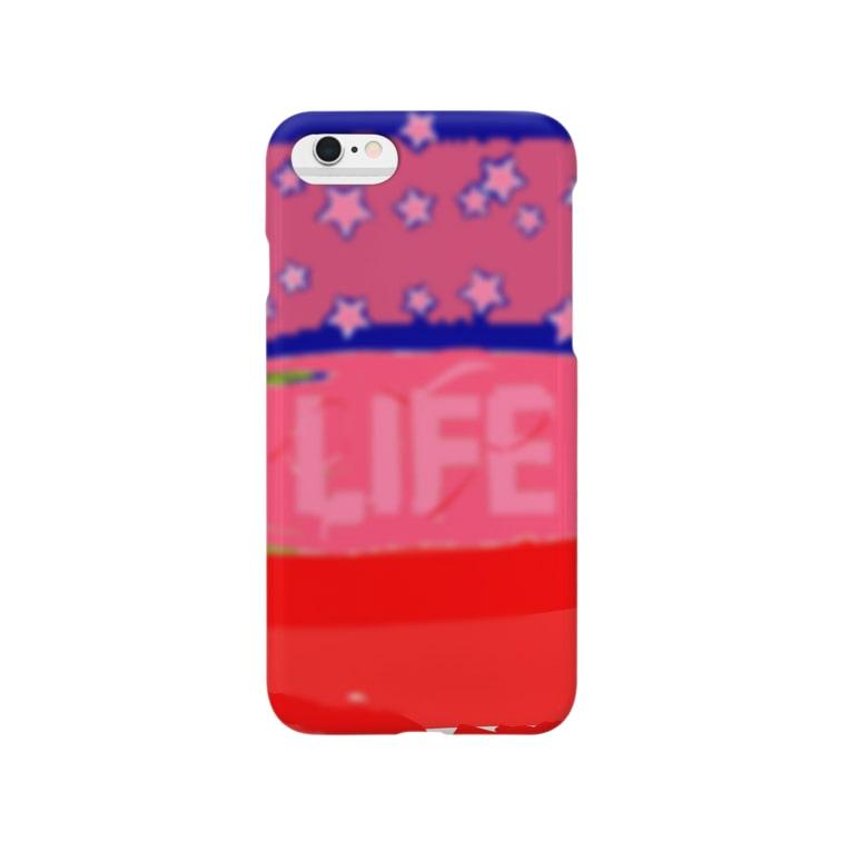 LIFE writerのLIFE Smartphone cases