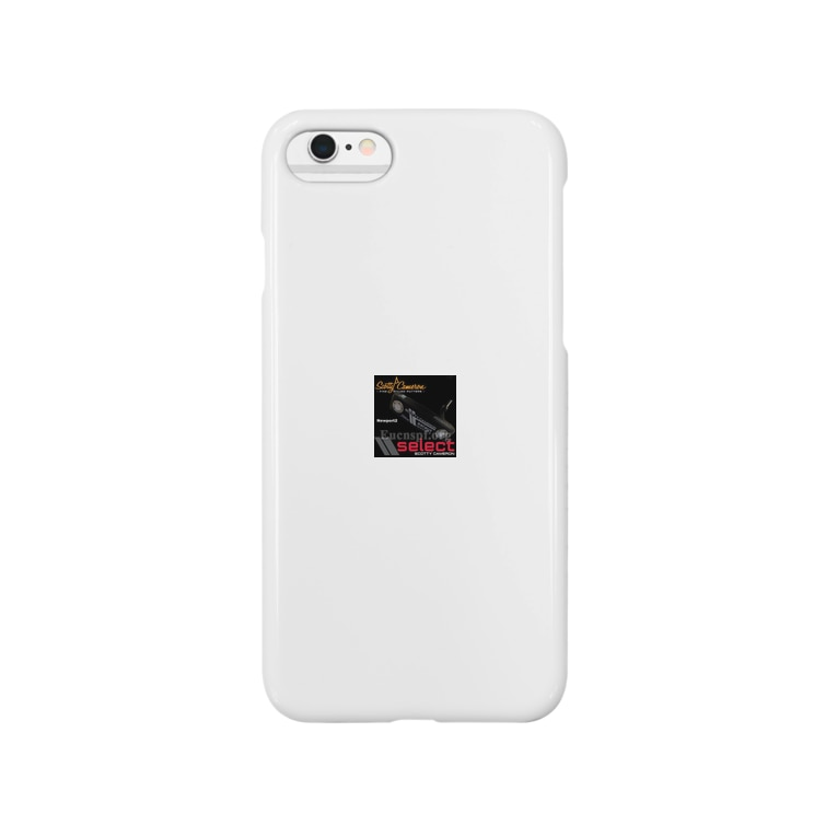 soshfhのニューポート2 パター Smartphone cases