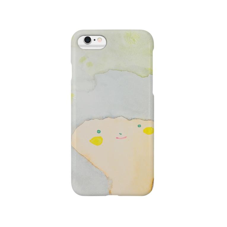maki shidaのお星様こんばんは ✰:*⋆:.。✯  Smartphone cases