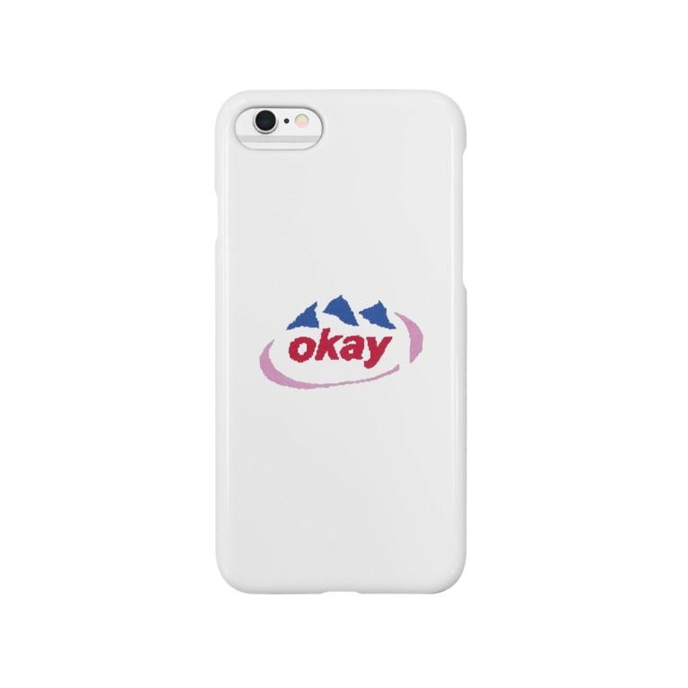 FREEのokay Smartphone cases