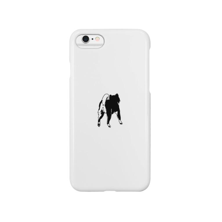 しょうたろのしばけつ Smartphone cases