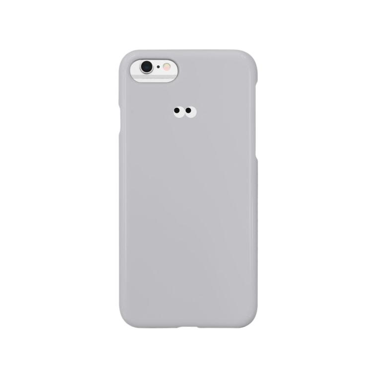 yuka_clucluのめめ Smartphone cases
