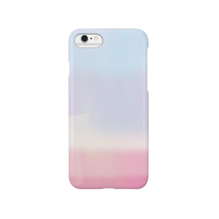 りどりの一目惚れ Smartphone cases