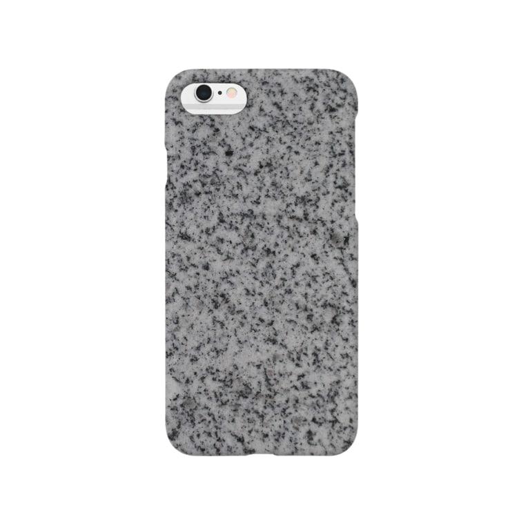 西山石材株式会社のG633 Smartphone cases