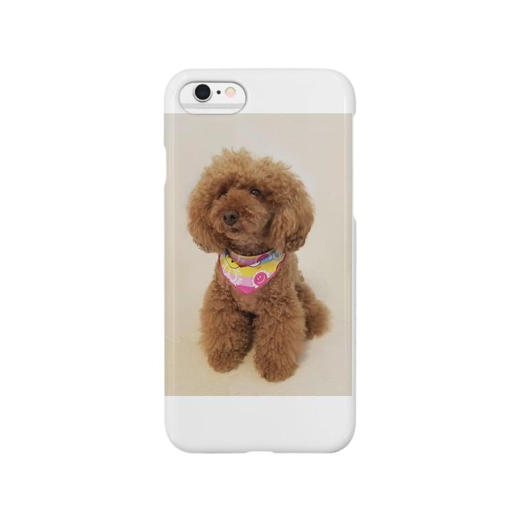 erumaのMomen's memory Smartphone cases