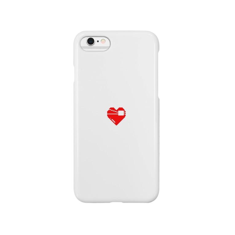 PunctataのSickheart Smartphone Case