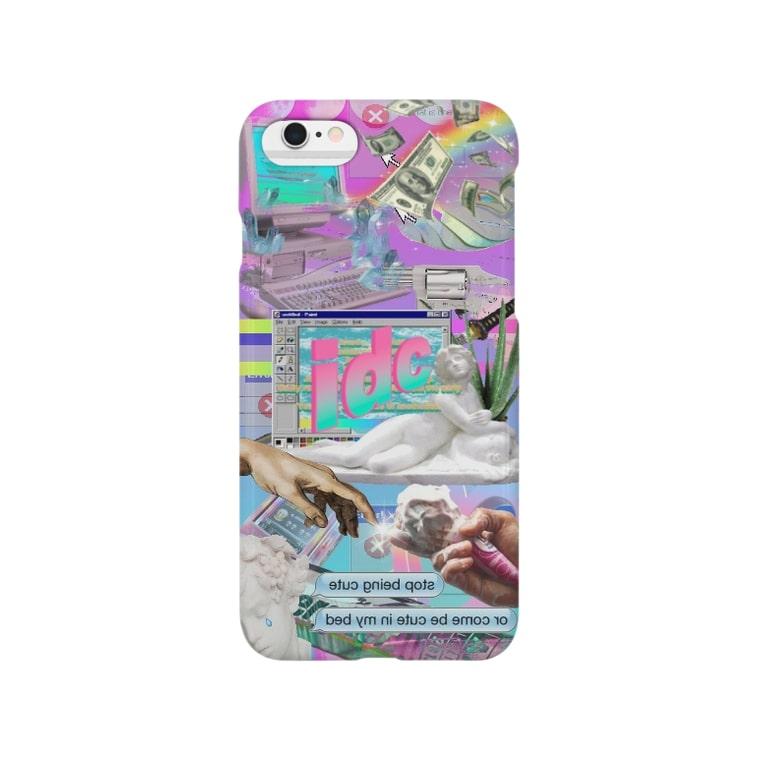 5.267161181121のIdc Smartphone cases