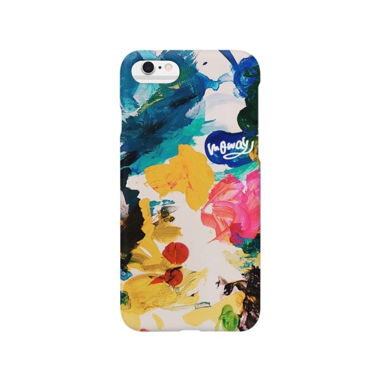 MaNd.のart Smartphone cases