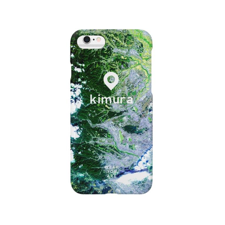 WEAR YOU AREの埼玉県 日高市 スマートフォンケース Smartphone cases