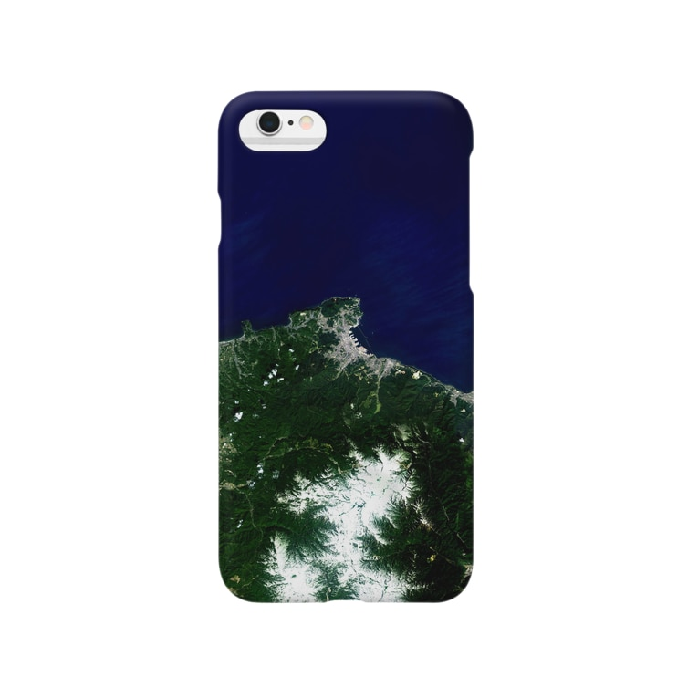 WEAR YOU AREの北海道 小樽市 Smartphone cases