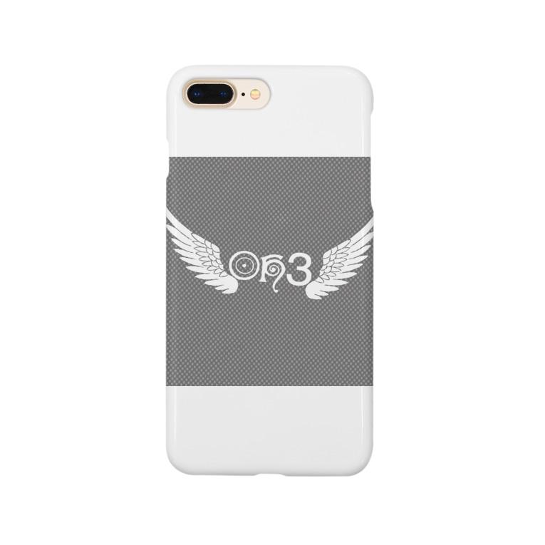 🚀りっぷる福造🚀闘う仮想セールすまんのりっぷる福造 Smartphone cases