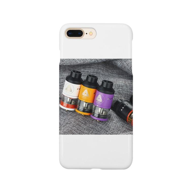 tongguのアトマイザー Smartphone cases
