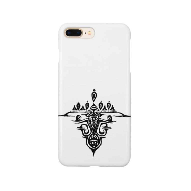 A.osirisuのL Smartphone cases