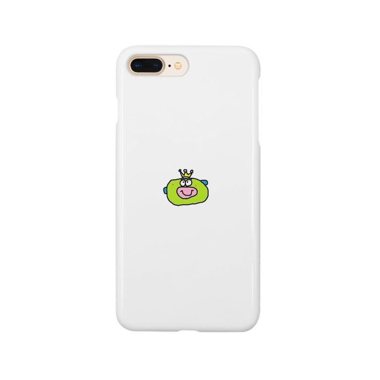 tonchiki のtonchikiとんとん Smartphone cases