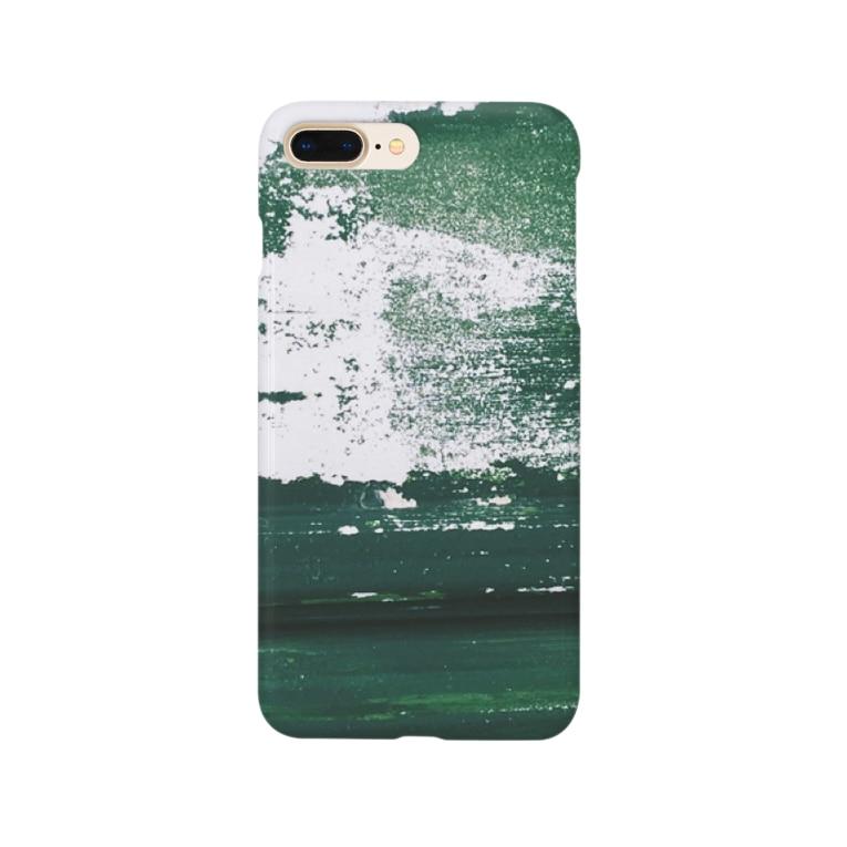 maricarpaccioのベルデ Smartphone cases