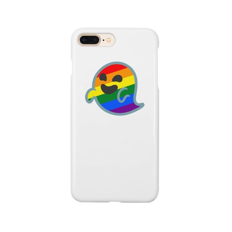 JijiTのGaysper Smartphone cases