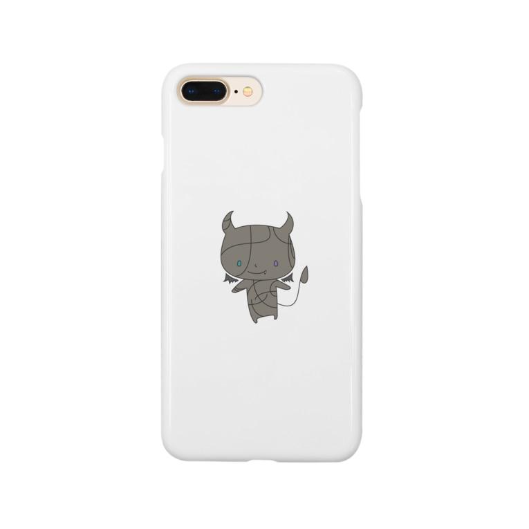 N.Mikaのデル Smartphone cases