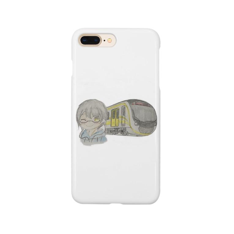 浩生(ひろき)の浩生(ひろき)&オリジナルSeries90000. Smartphone cases