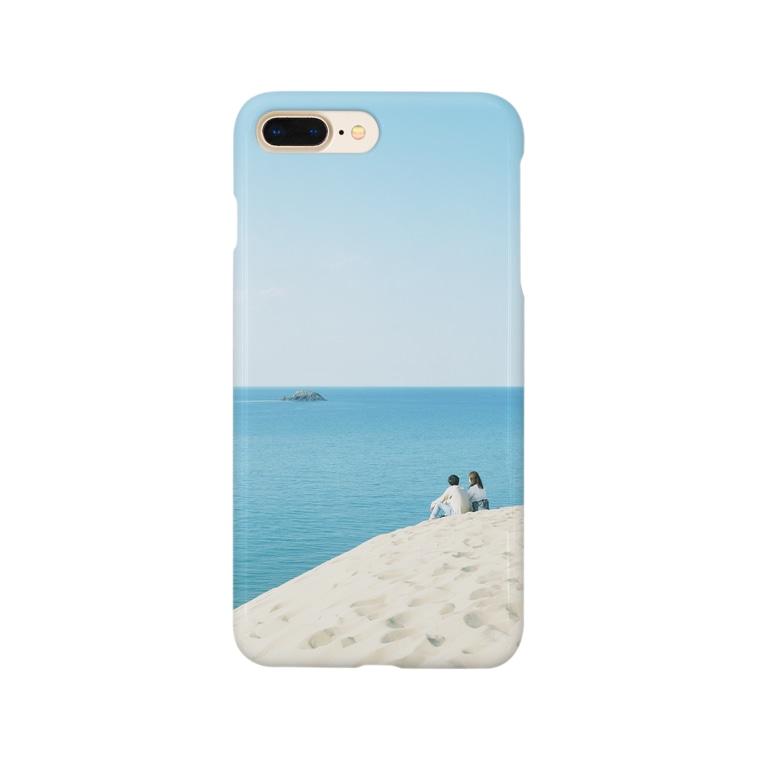 塩川 雄也のOASIS Smartphone cases