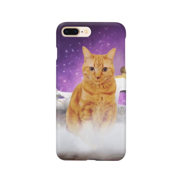 tinamagicalのanzoo Smartphone cases