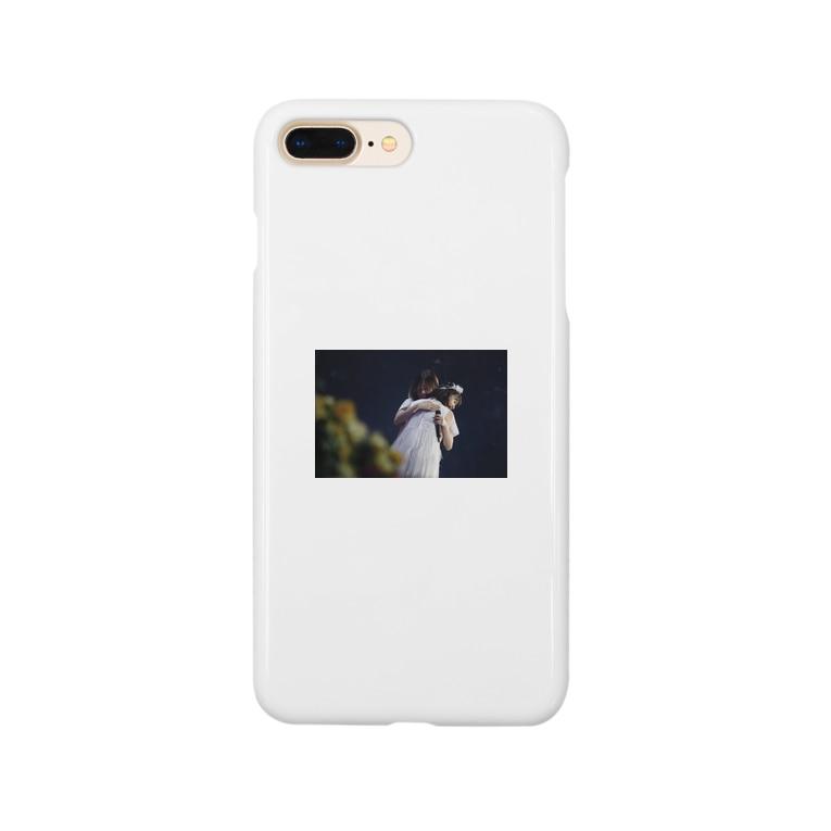 hayatoooo0914のマグカップ Smartphone cases