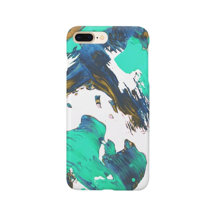 NeutralNullのNeutralNull Smartphone cases