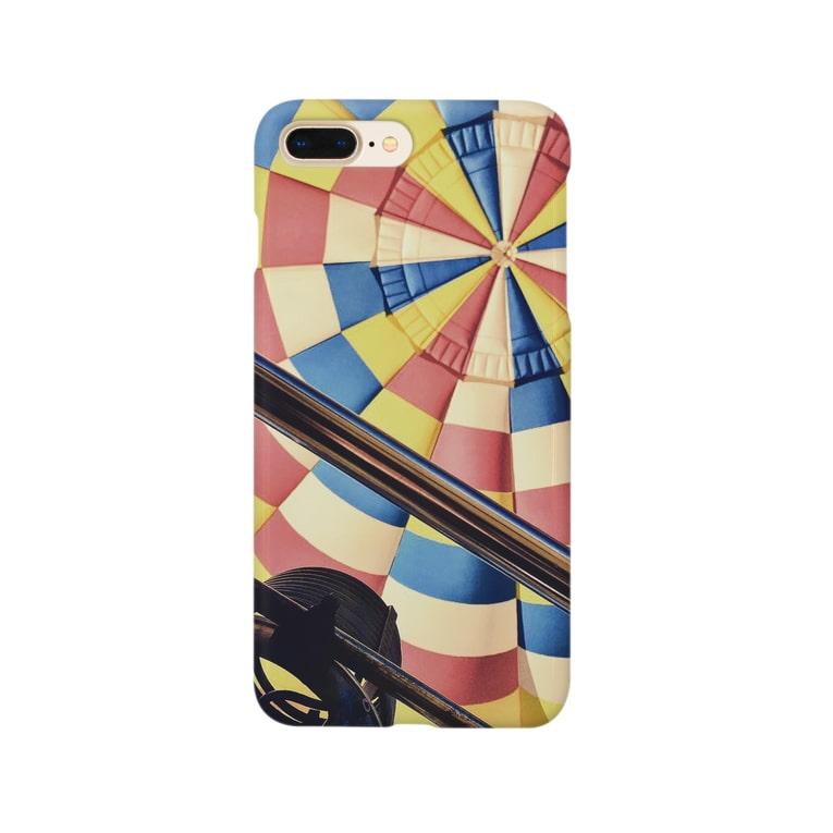 musicReeの気球 Smartphone cases