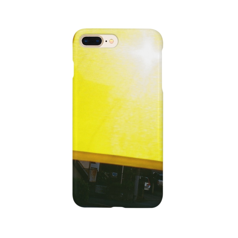 mineのぱ Smartphone cases