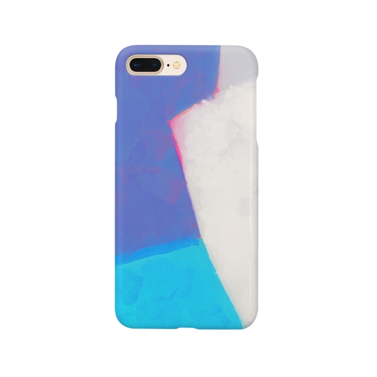 KizuKu(きずく)の無題 Smartphone cases